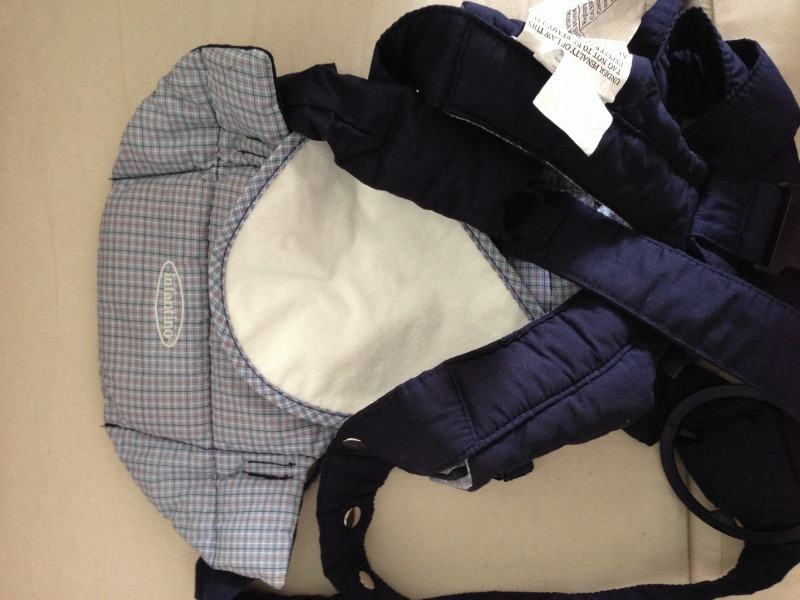 Infantino baby carrier for sale