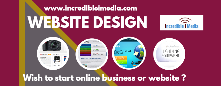 We are serious about your business ! Need to start a E-COMMERCE website FAST ?