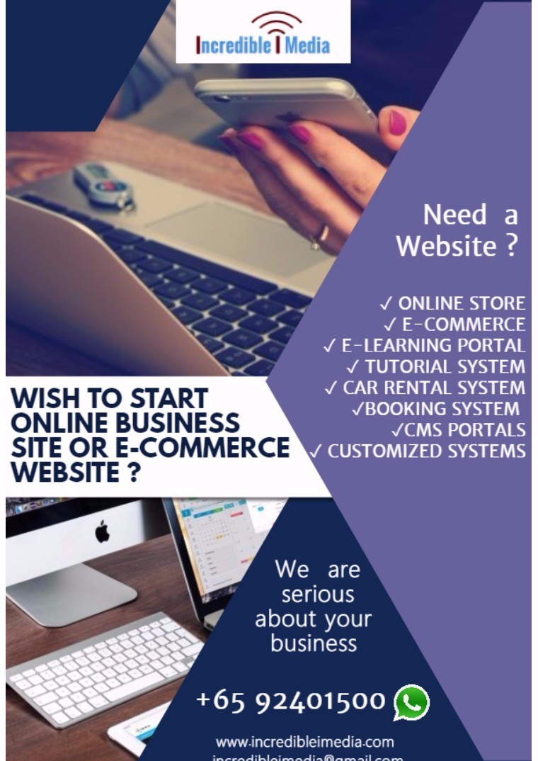 Excuse, can I have your business website ? A Invest worthwhile