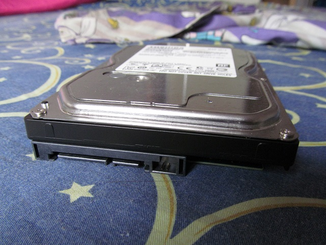 "Toshiba 3.5"" internal SATA hard disk 500Gb DT01ACA050"