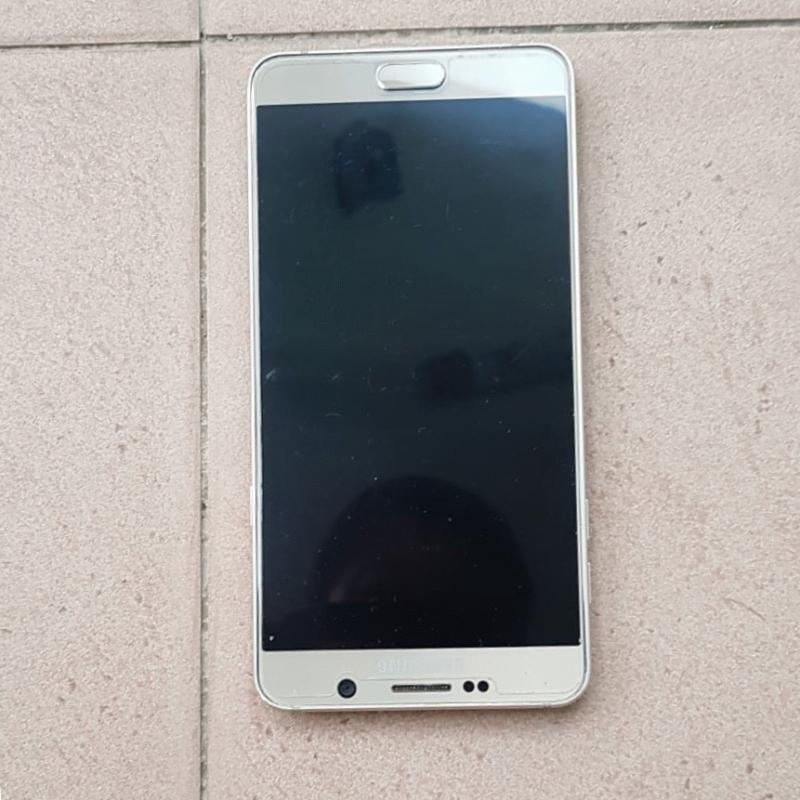 Preloved Excellent Samsung Galaxy Note 5 Phone 32gb
